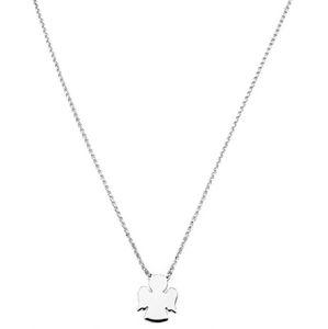 Amen Originální stříbrný náhrdelník Angels CLAB3