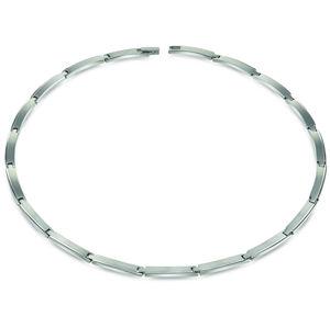 Boccia Titanium Dámský náhrdelník z titanu 08028-01
