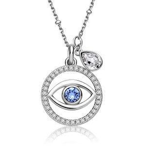 Brosway Stříbrný náhrdelník New Age G9NA01 (řetízek, přívěsek)