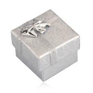 Dárkové krabičky na šperky