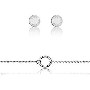 Emily Westwood Sada ocelových šperků WS033S
