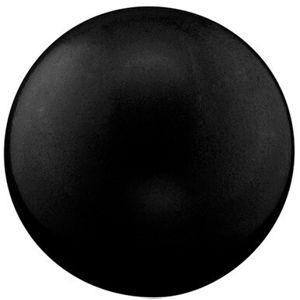 Engelsrufer Černá rolnička do Andělského zvonku ERS-02 11 mm
