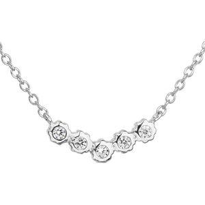 Evolution Group Stříbrný náhrdelník 12014.1