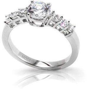 Modesi Zásnubní prsten QJRY2223L 52 mm