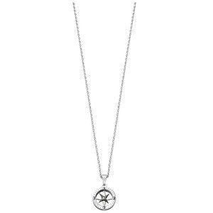 Morellato Ocelový bicolor náhrdelník Versilia SAHB03