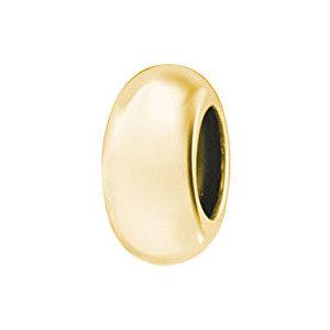 Morellato Pozlacený přívěsek Drops New Blocking Yellow Gold SCZ376
