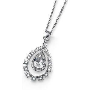 Oliver Weber Stylový náhrdelník Duke 11905