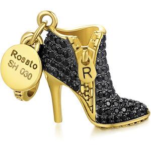 Rosato Pozlacený přívěsek My Shoes RSH030